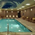 Pool image of Homewood Suites Indianapolis Downtown