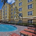 Exterior of Homewood Suites Lake Mary