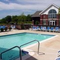 Swimming pool at Homewood Suites Lansdale