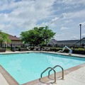 Swimming pool at Homewood Suites Lexington