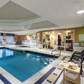 Swimming pool at Homewood Suites London