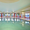 Swimming pool at Homewood Suites Nashville / Vanderbilt West End