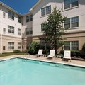 Swimming pool at Homewood Suites Newark / Cranford