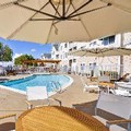 Photo of Homewood Suites Oakland Waterfront Pool