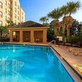 Swimming pool at Homewood Suites Orlando Maitland