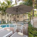 Pool image of Homewood Suites Palm Beach Gardens