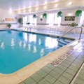 Pool image of Homewood Suites Rochester Henrietta