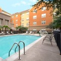 Swimming pool at Homewood Suites Shreveport
