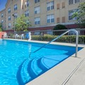 Swimming pool at Homewood Suites Southwind Hackscross