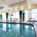 Swimming pool at Homewood Suites Warwick