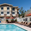 Exterior of Homewood Suites by Hilton Agoura Hills