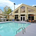 Swimming pool at Homewood Suites by Hilton Augusta