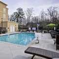 Pool image of Homewood Suites by Hilton Augusta Gordon Highway