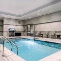 Pool image of Homewood Suites by Hilton Boston Logan Airport Chelsea