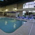 Swimming pool at Homewood Suites by Hilton Buffalo Airport