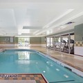 Swimming pool at Homewood Suites by Hilton Cambridge Waterloo