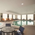 Swimming pool at Homewood Suites by Hilton Charlottesville