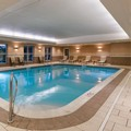 Swimming pool at Homewood Suites by Hilton Cleveland / Beachwood
