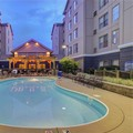 Swimming pool at Homewood Suites by Hilton Dayton South