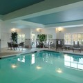 Swimming pool at Homewood Suites by Hilton Dover Rockaway