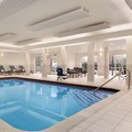 Swimming pool at Homewood Suites by Hilton Dublin