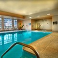 Swimming pool at Homewood Suites by Hilton Dulles Airport