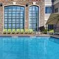 Swimming pool at Homewood Suites by Hilton Eatontown