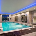 Swimming pool at Homewood Suites by Hilton Franklin