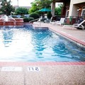 Swimming pool at Homewood Suites by Hilton Ft. Worth Bedford