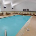 Swimming pool at Homewood Suites by Hilton Hartford Farmington
