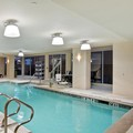 Swimming pool at Homewood Suites by Hilton Houston Near The Galleri