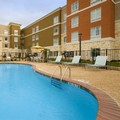 Swimming pool at Homewood Suites by Hilton Lackland Afb / Sea World