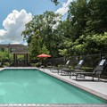 Pool image of Homewood Suites by Hilton Lafayette Airport