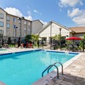 Swimming pool at Homewood Suites by Hilton Leesburg Va