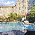 Swimming pool at Homewood Suites by Hilton Lexington / Hamburg