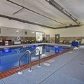 Swimming pool at Homewood Suites by Hilton Malvern Pa