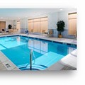 Swimming pool at Homewood Suites by Hilton Meadowlands Nj