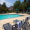 Pool image of Homewood Suites by Hilton Memphis Poplar