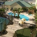 Swimming pool at Homewood Suites by Hilton Ocala