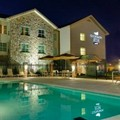 Pool image of Homewood Suites by Hilton Oklahoma City West