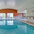 Swimming pool at Homewood Suites by Hilton Omaha Downtown