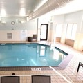 Pool image of Homewood Suites by Hilton Orland Park