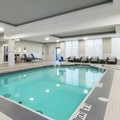Swimming pool at Homewood Suites by Hilton Ottawa Airport