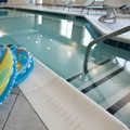 Pool image of Homewood Suites by Hilton Paducah