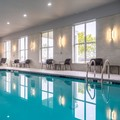 Swimming pool at Homewood Suites by Hilton Plymouth Meeting