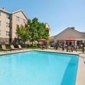 Swimming pool at Homewood Suites by Hilton Roseville Ca