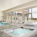 Pool image of Homewood Suites by Hilton Salt Lake City Draper