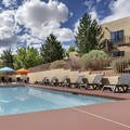 Pool image of Homewood Suites by Hilton Santa Fe North
