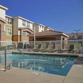 Swimming pool at Homewood Suites by Hilton Scottsdale