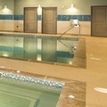 Pool image of Homewood Suites by Hilton Seattle Lynnwood